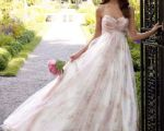 26 New Traditional Wedding Gowns
