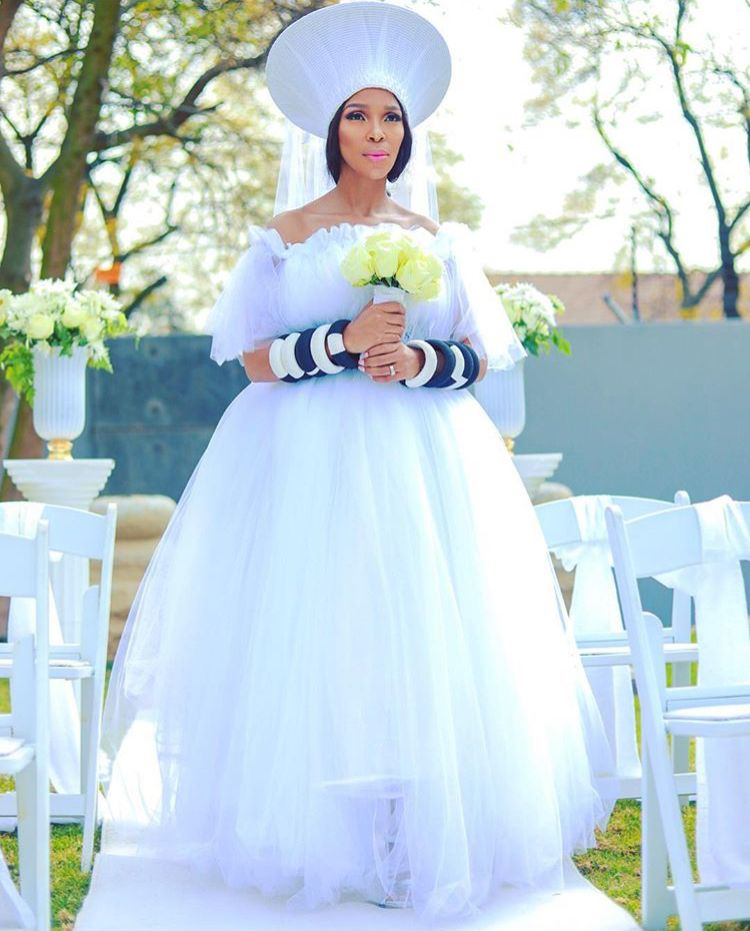 Traditional Wedding Gowns Unique Pin by Mapaseka Mokoena On Traditional Wedding In 2019