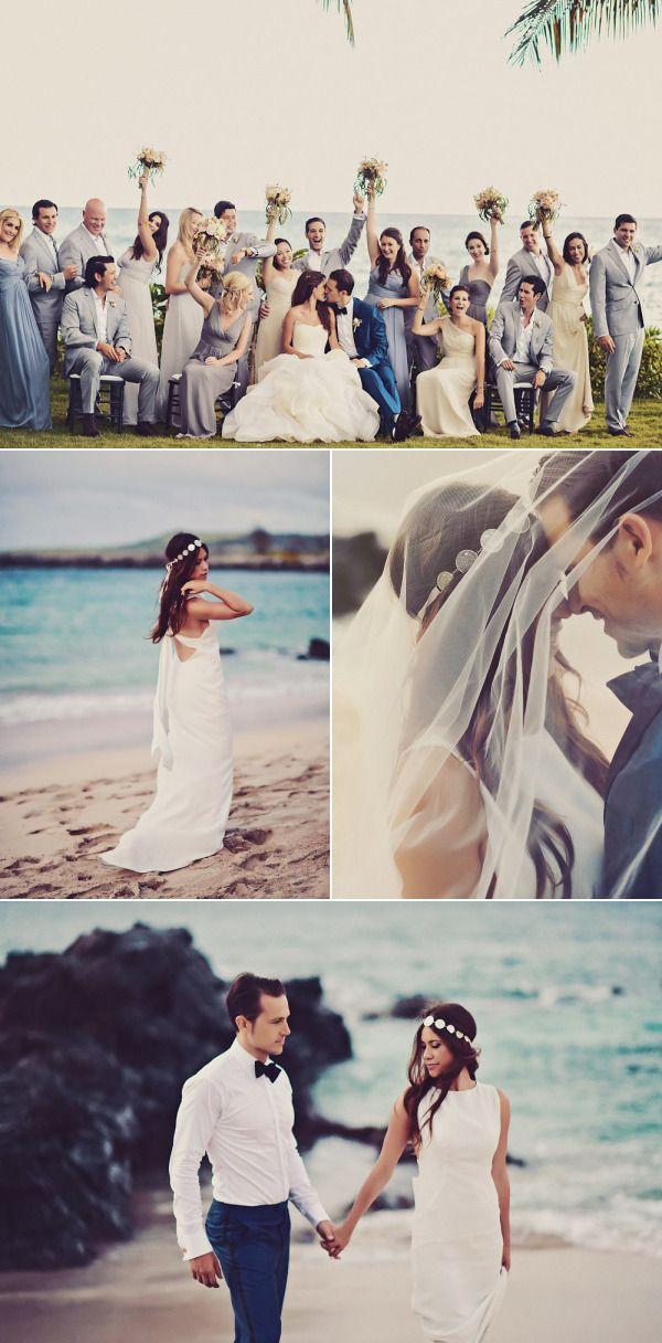 Tropical Dresses for Beach Wedding Unique Tropical Elegance at Sugarman Estate