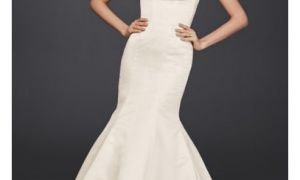 26 Elegant Truly Zac Posen Wedding Dresses
