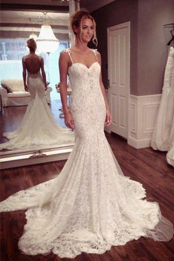 trumpet wedding gown elegant mermaid wedding dress trumpet wedding dress lace wedding dress