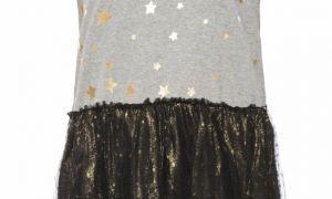 24 Luxury Tulle Bottom Dress