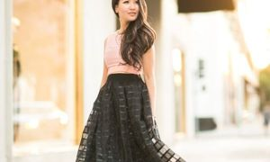 27 Unique Tulle Skirt Outfit for Wedding