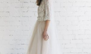 25 Luxury Tulle Wedding Skirt Separates