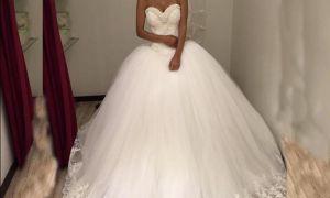 30 Elegant Turkey Wedding Dresses