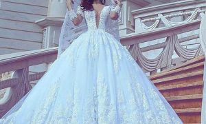 22 Luxury Turkish Wedding Dresses