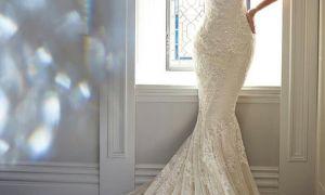 21 Beautiful Unconventional Wedding Dresses