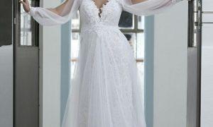 22 Inspirational Unique Plus Size Wedding Dresses