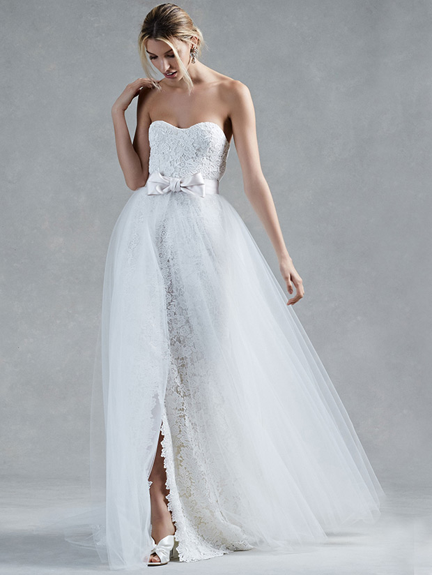 Unique Short Wedding Dresses Fresh the Ultimate A Z Of Wedding Dress Designers