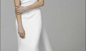 25 Luxury Unusual Wedding Dresses for Older Brides