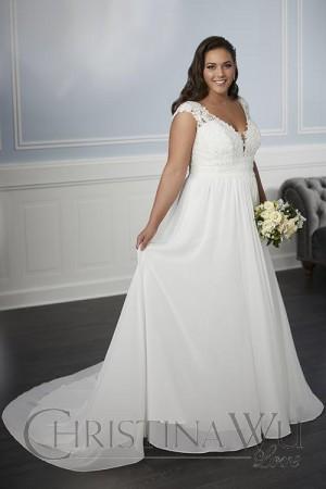 Used Plus Size Wedding Dresses Best Of Christina Wu Love Wedding Dresses
