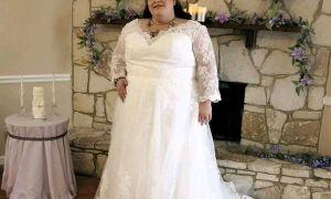 22 Lovely Used Plus Size Wedding Dresses