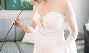 20 Inspirational Used Wedding Dresses atlanta