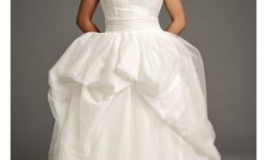 20 Beautiful Vera Wang Plus Size Wedding Dresses