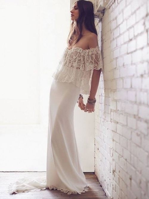 wedding dresses under 500 davidamp039s bridal inspirational post malone