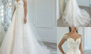 28 Inspirational Vintage Beaded Wedding Dress
