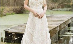 26 Lovely Vintage Looking Wedding Dresses