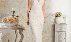 27 Unique Vintage Sheath Wedding Dresses