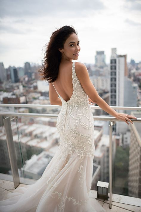 Vintage Wedding Dress Nyc Beautiful Judson by sottero and Midgley Wedding Dresses