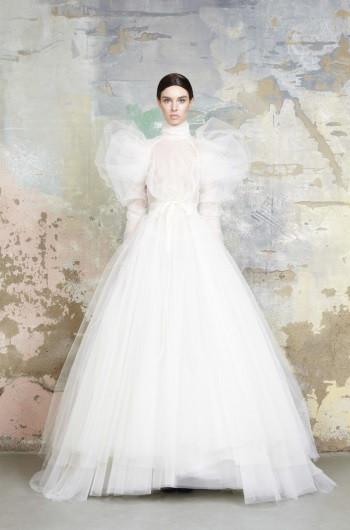 Vivienne Westwood 2015 Wedding Dresses 1