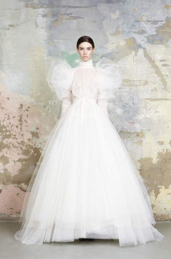 Vivienne Westwood 2015 Wedding Dresses 1