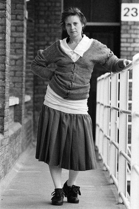Viviene Westwood Wedding Dresses Fresh Vivienne Westwood Through the Years A Visual History Of