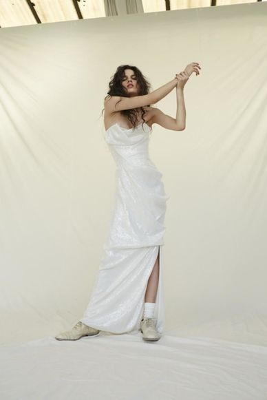 Viviene Westwood Wedding Dresses Inspirational See Every Gown From Vivienne Westwood S New Made to order