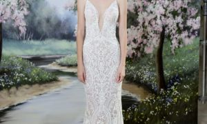 27 Lovely Vogue Wedding Dresses