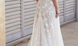 30 Elegant Vow Renewal Dresses