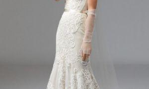 25 Unique Waters Wedding Dresses