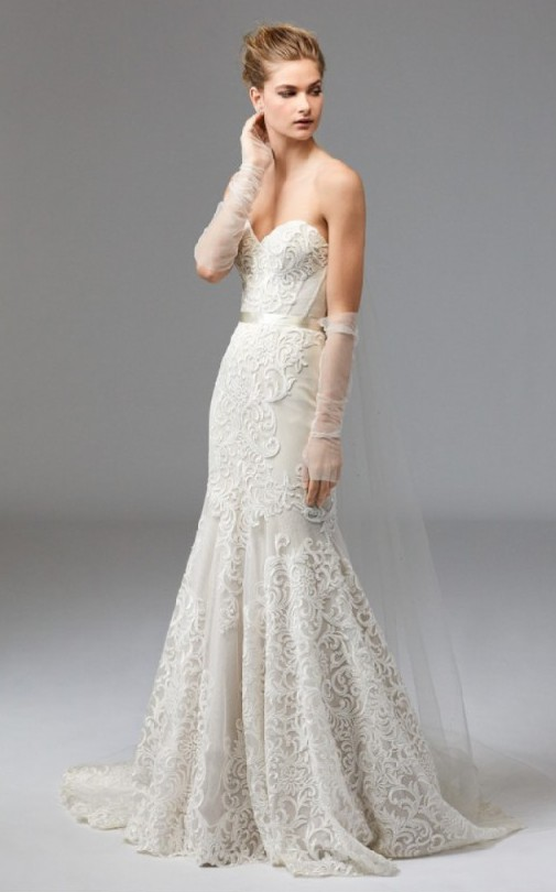 Watters Wedding Dresses Lovely Watters Alice 1077b Wedding Dress Sale F