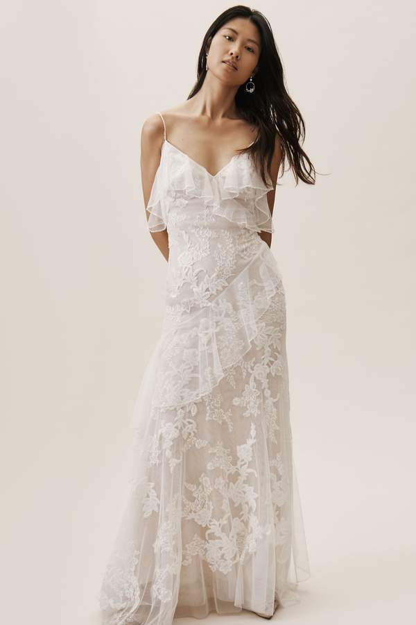 Raleigh Willowby By Watters Gown