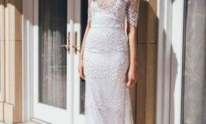 23 Lovely Wedding Anniversary Dress