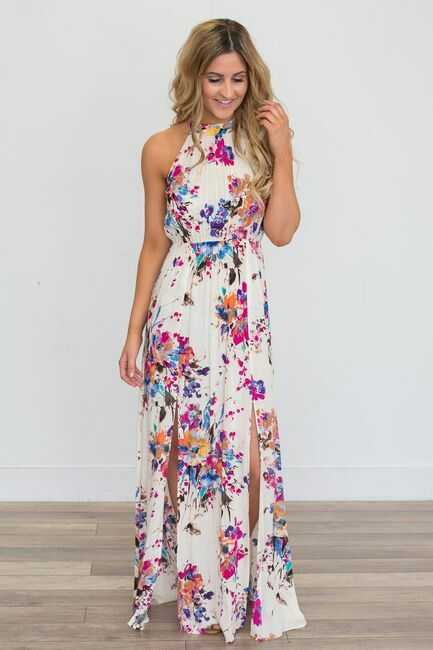 floral long dress summerbreezy pinterest unique of maxi dress for wedding guest of maxi dress for wedding guest