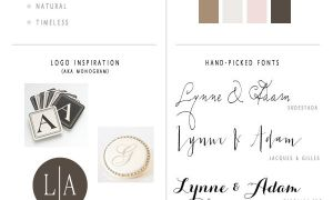 21 Inspirational Wedding Brand