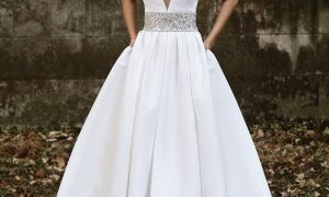 26 New Wedding Dinner Dresses