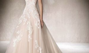29 Awesome Wedding Dress 2017 Collection