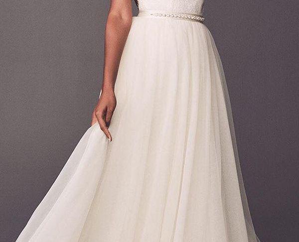 Wedding Dress 500 Unique 24 Stunning Cheap Wedding Dresses Under $1 000