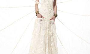 24 Unique Wedding Dress Applications