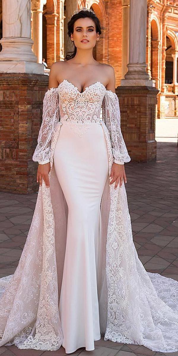 Wedding Dress Expensive Inspirational 27 Fantasy Wedding Dresses From top Europe Designers