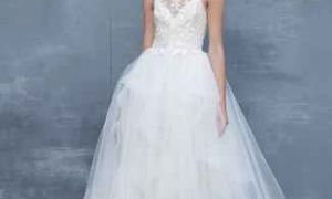24 New Wedding Dress Fashion