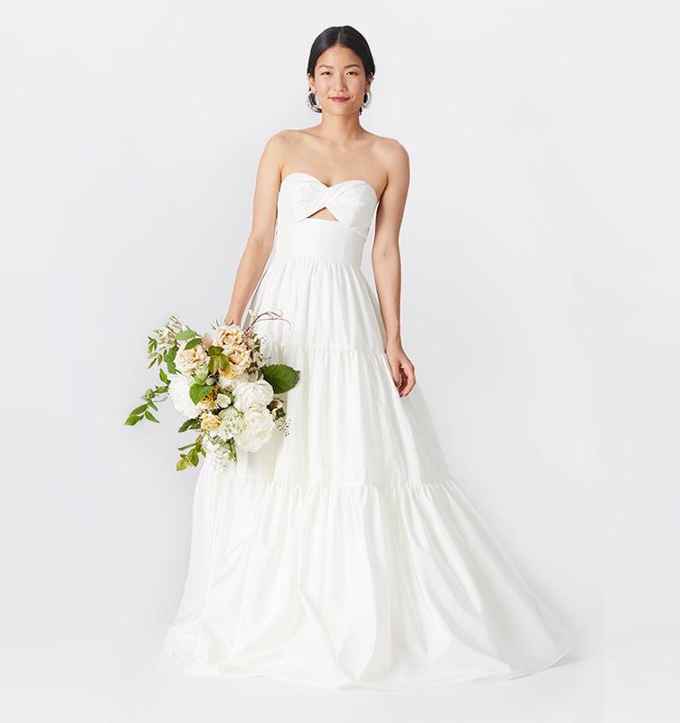 Wedding Dress for Petite Elegant the Wedding Suite Bridal Shop