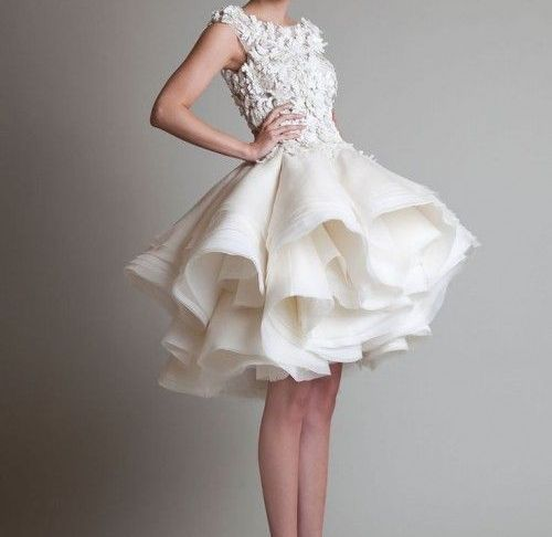 Wedding Dress for Short Bride Fresh I M Not Usually Into Short Wedding Dresses but if I Were to