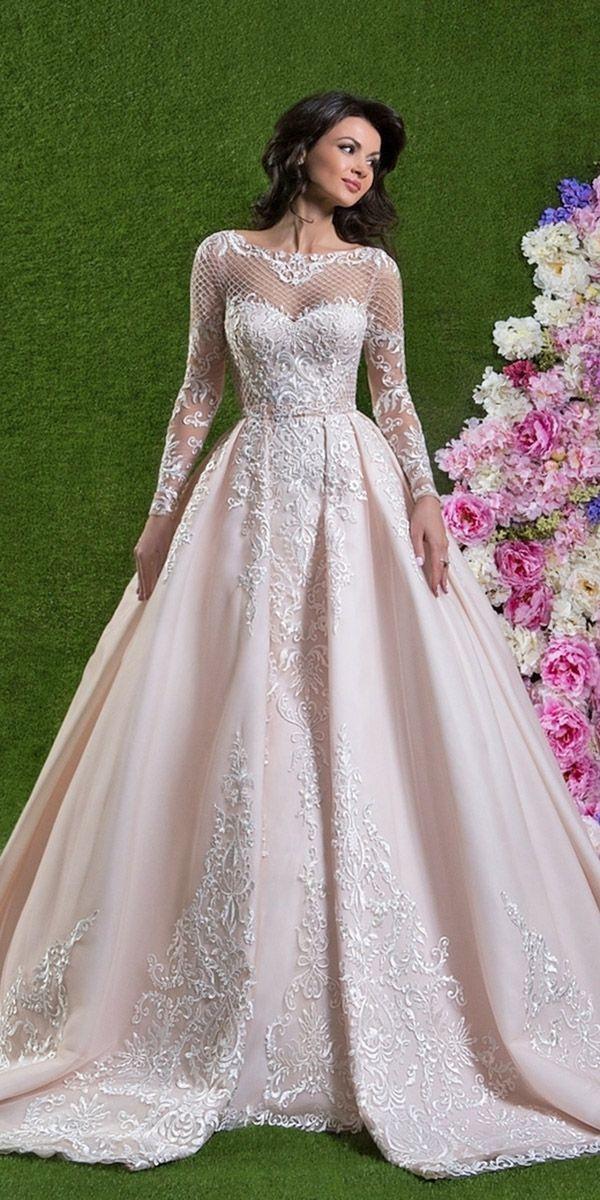 long sleeve ball gown wedding dress conception pin od pouac2bec2advateac2bea ivana slovakova na nastenke kostc2bdmy v roku 2018 of long sleeve ball gown wedding dress