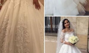 29 Elegant Wedding Dress On Sale
