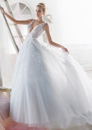Nicole Spose Designer Wedding Dresses I Do I Do Bridal Studio NJ New Jersey NY New York