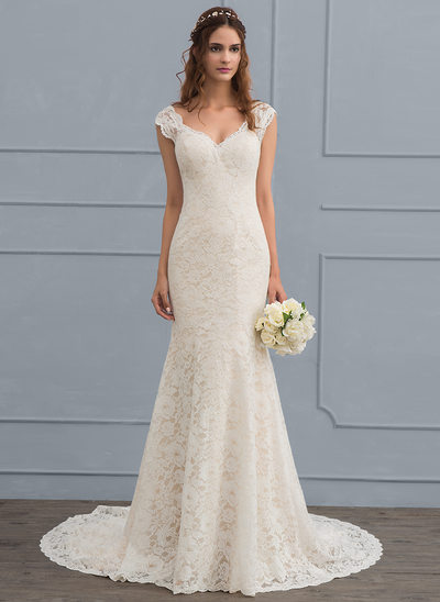 easy wedding outfits as of trumpet mermaid wedding dresses affordable under 100 jjshouse