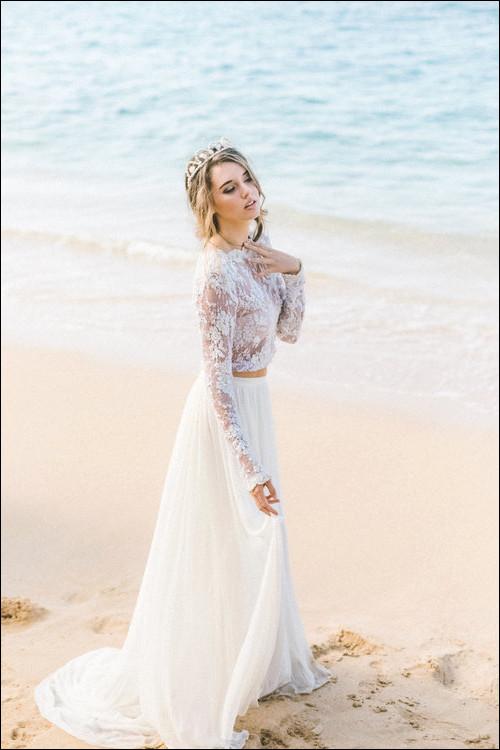 rose colored wedding gown fresh flower girl dresses rose gold inspirational oceane bridal crown od
