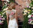 Wedding Dress with Flower Elegant Flower Power 18 Stunning Wedding Dresses with Floral