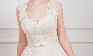 27 Awesome Wedding Dress with Tulle Skirt